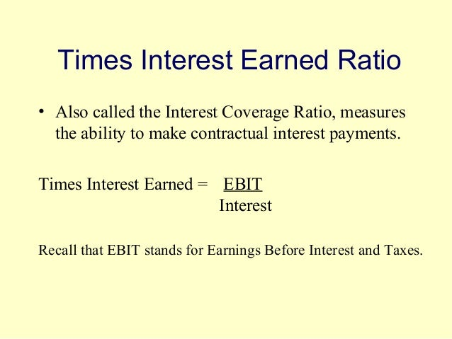 costco times interest earned ratio Costco wholesale corporation financial analysis phil gamble  costco's debt to  asset ratio and times interest earned ratio for the 2012 and.