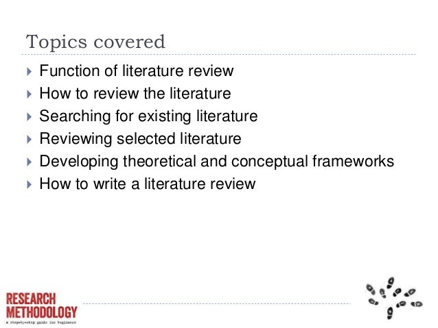 Chapter   Literature Review   Innovation   Business SlidePlayer