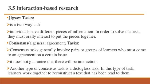 chapter 3 new alternate methods of Chapter three types  alternatives to selected-response  assessment  require students to apply their knowledge and skills to new  settings.