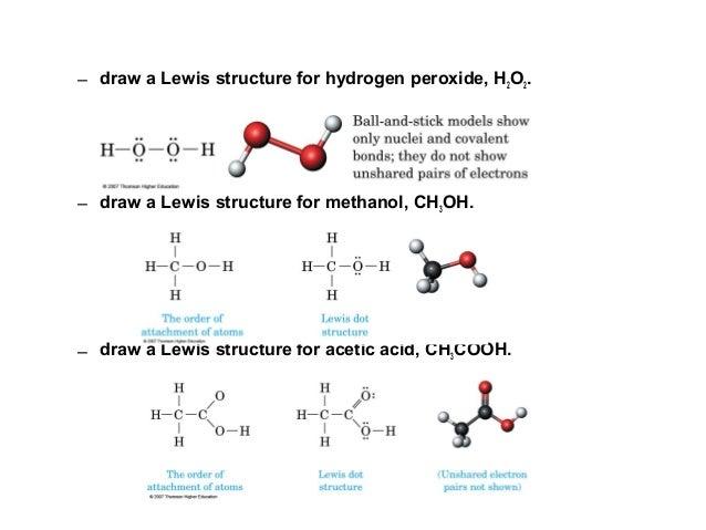 Lewis Diagrams H2o2 Electrical Work Wiring Diagram