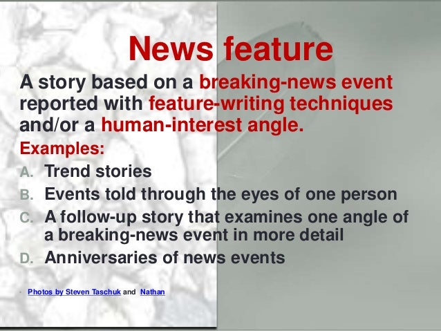 What is journalism, and what is journalistic writing? Ppt download.