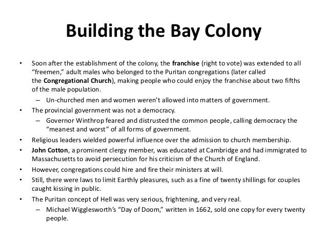 settling the northern colonies essay Related documents: essay on the thirteen colonies essay about thirteen colonies and new england of the joint-stock virginia company was to provide for the well-being of the freeborn english settlers in the colony.