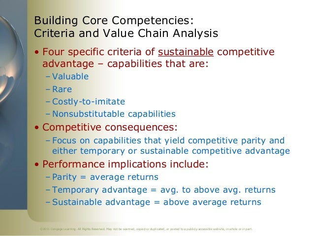 nike core competencies Competencies: core, leadership & technical description competencies are the knowledge, skills, abilities or other characteristics you need to do.