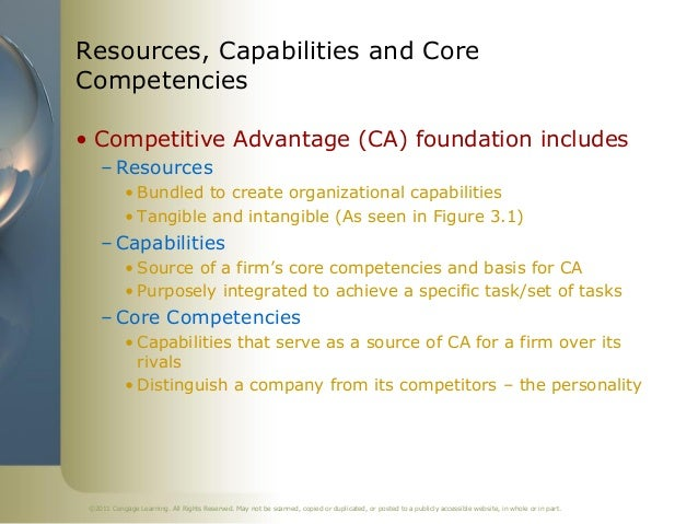 resources capabilities Capabilities and resources capabilities and resources this capability assessment examines the ability of nassau county and other participating jurisdictions to.