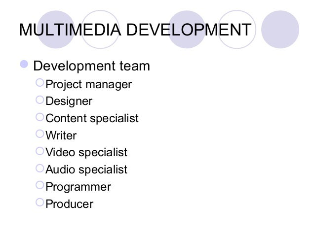 role of multimedia in education Multimedia in education - introduction, the elements of, educational requirements, classroom architecture and resources, concerns  multimedia libraries - role of .