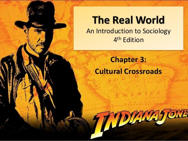 the real world an introduction to sociology 6th edition chapter 1 summary