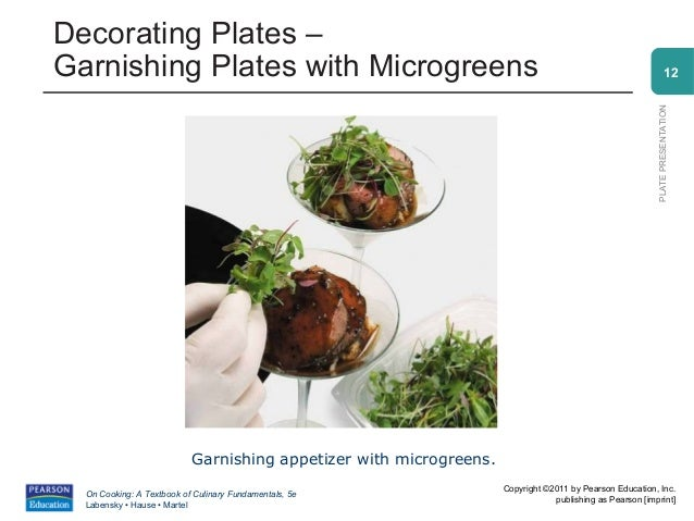 Decorating Plates ...  sc 1 st  SlideShare & Chapter 35