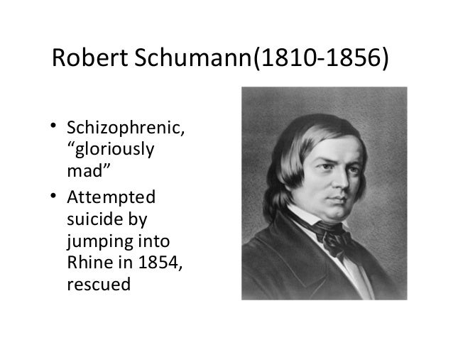 the development of harmony from schumann through Following its premiere in november 1850 and several subsequent performances, schumann's requiem für mignon, op 98b, received eight reviews, the overwhelming majority of which expressed ambivalence toward the work this chapter explores one cultural milieu behind the requiem's problematic early reception, using the 1851 review of the cologne‐based critic ludwig bischoff as the lens through.