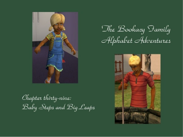 Dear reader, welcome back to The Bookacy Family Alphabet Adventures! It's again been a while, but now we're back, and it's...