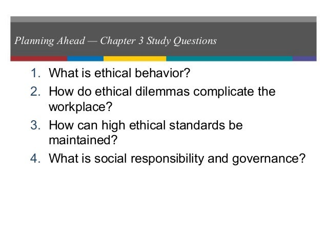ethical behaviour and social responsibility essay Ethical theory and corporate social responsibility  increasing co-alignment of csr strategies and implementation with ethical behaviour of.