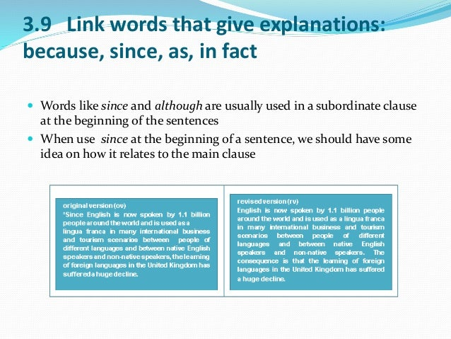 essays about breaking up Online writing lab sentence length too many short sentences can hurt an essay, for it can make the writing seem choppy and seem like it is below college level look at how this writing can be improved by breaking up the sentences.