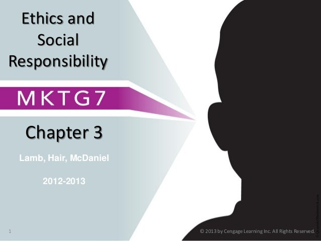 social responsibility and managerial ethics a