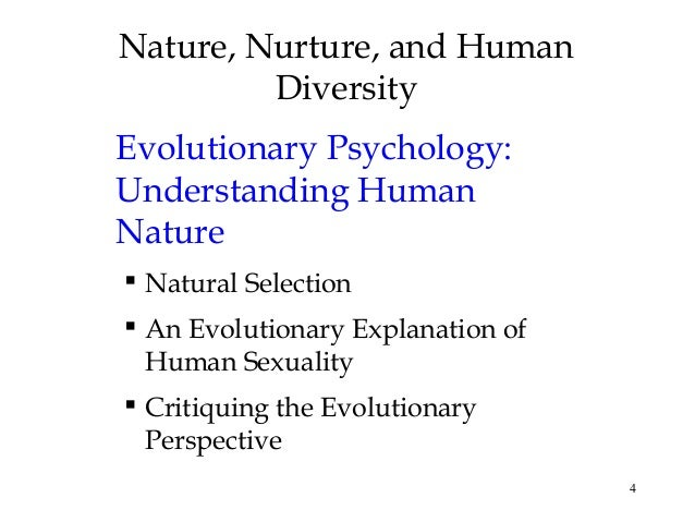 The Cultural Nature Of Human Development Chapter