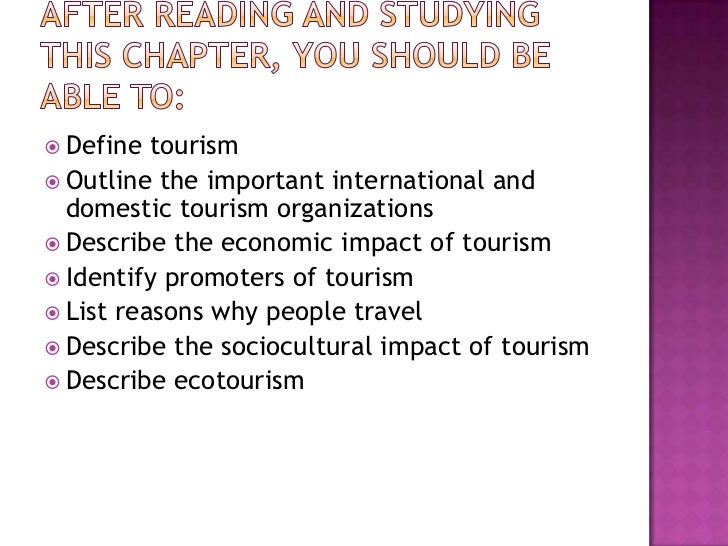 etourism chapter2 Chapter 2pdf - download as pdf file (pdf), text file (txt) or read online.