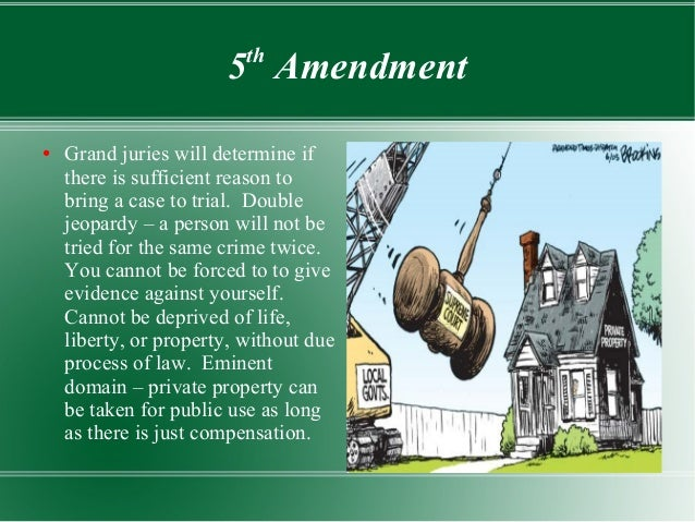an overview of the fourth amendment of the united states and the protection of private property Airport security systems and the fourth amendment of the fourth amendment the united states of private property without consent is.