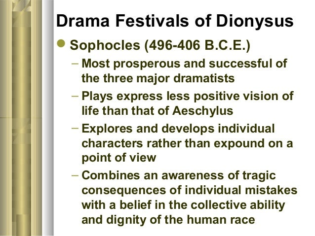 """sophocles antigone 26 62 fate and destiny Source : sophocles ii:  source : antigone 5 """"time,  """"if you try to cure evil with evilyou will add more pain to your fate."""