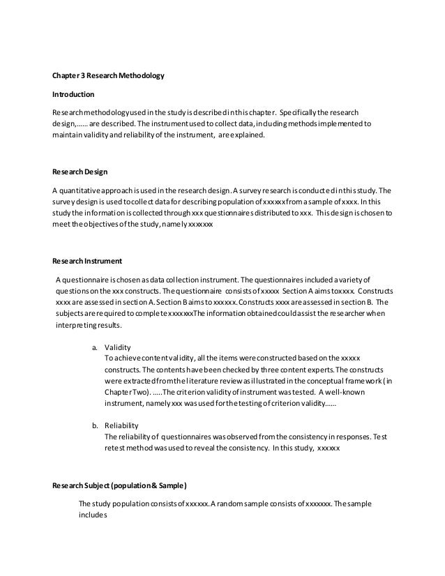 writing methodology chapter thesis Help me do my methodology chapter | writing thesis methodology consult with our team of professional writers for help in writing a methodology chapter a thesis is a.
