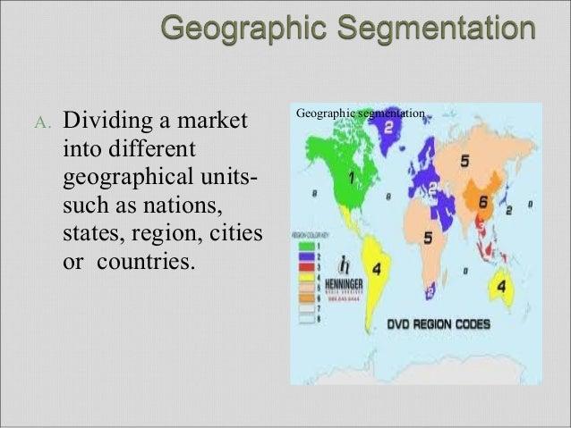 nike geographic segmentation View notes - nike segmentation (presentation) from gmba 5401-2 at humber college segmentation .