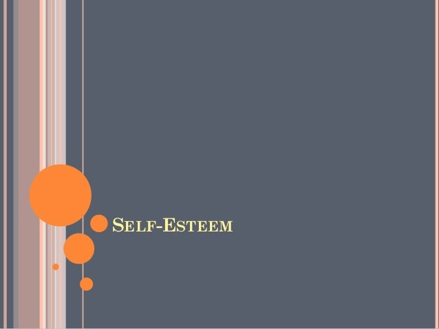 define self esteem including contingencies of self worth Adaptation and validation of the contingencies of self-worth scale on a the negative or positive nature of an event or outcome is not enough to affect one's self- esteem according to the contingencies of p594) define contingencies of self-worth as a domain or category of.