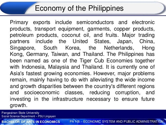 summary about philippines financial system India's financial system franklin allen rajesh chakrabarti sankar de finance department finance area centre for analytical finance.