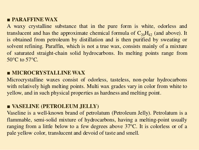 Chapter 3 wax_processing_and_purification3