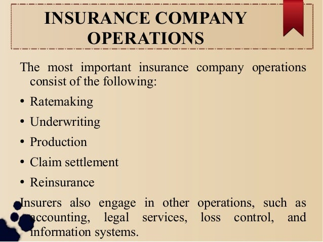 Commercial Insurance Guide