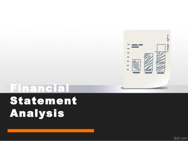 financial statement analysis chapter 4 1 1 chapter 3 understanding financial statements financial statements provide the fundamental information that we use to analyze and answer valuation questions.