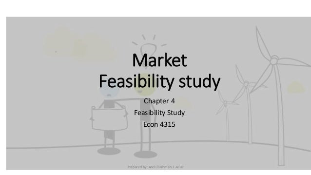 feasibility study Chapter 4