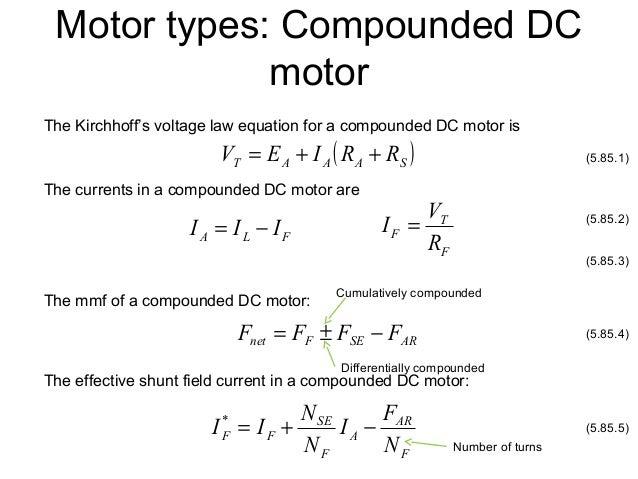 Dc motor rpm calculation formula for Electric motor torque calculator