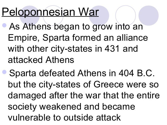 compare the city states of athens and sparta