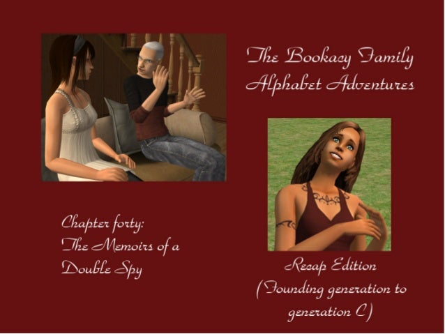 Dear reader, welcome back to the Bookacy Family Alphabet Adventures! This is chapter 40, and at that, a bit of a special f...