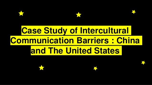 communication barriers in the workplace case study Show transcribed image text 310 business communication case study barry and communication barriers/effective communication as a motivator one common complaint employees voice about supervisors is inconsistent messages meaning one supervisor tells them one thing and another tells them something different.