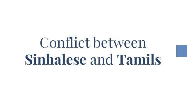 Sri Lankan Government LTTE VS