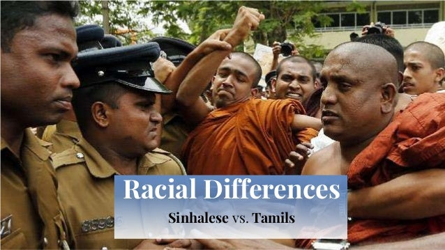 conflict in sri lanka essay Clashes between buddhist and muslim groups in sri lanka have claimed the lives of three people and injured almost 80, prompting the government to extend an.