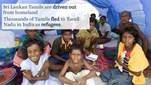  - Refugee Camp