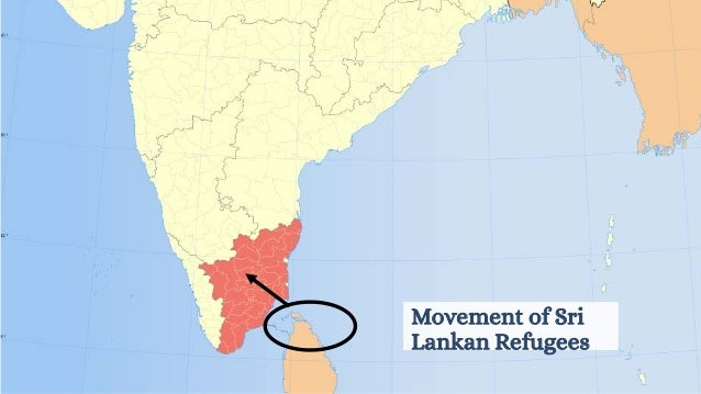 High Security Zones (HSZs) were set up by the Sri Lankan army to kept LTTE away. HSZs are monitored closely and access is ...
