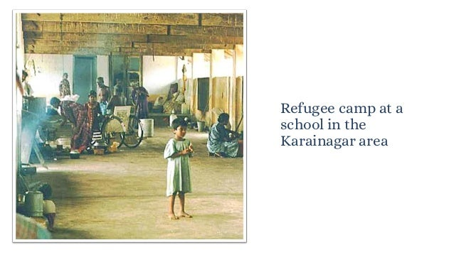 1. What social problems do refugees face? 2. What social problems do refugees cause? Question