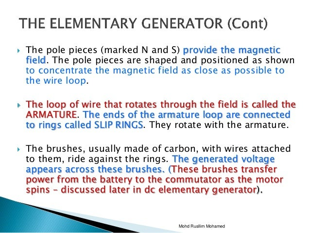 Chapter4 dc motor