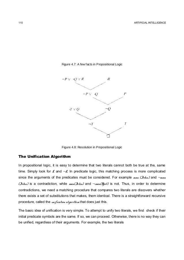 Propositional logic predicate logic ppt video online download.