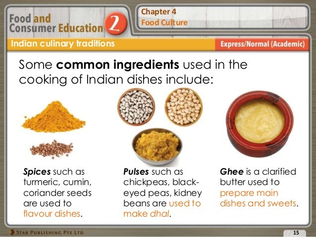 Chapter 4 food culture 15 chapter 2 food presentation forumfinder Choice Image