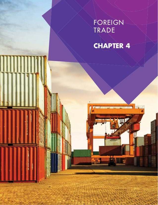 unrestricted foreign trade via waterways Usawc strategy research project china's free trade relationship with the united states: economic boon or unrestricted warfare by commander james r greenburg.