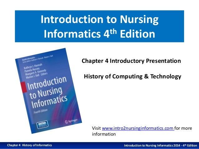 introduction on nursing essay