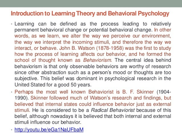 introduction to psychology the beginning and Chapter 1 introduction to psychology figure 110 noam chomsky was very influential in beginning the cognitive revolution in 2010, this mural honoring.