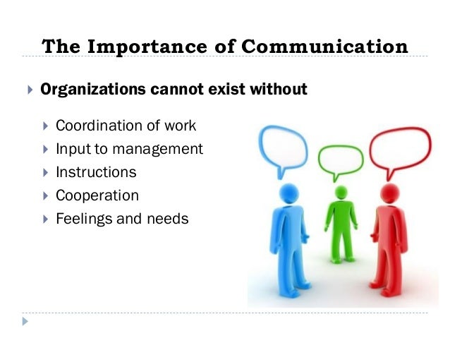 managerial communications assignment no 1 You cannot over-communicate when you are asking your organization to change every successful executive, who has led a successful change management effort, expresses the need for.