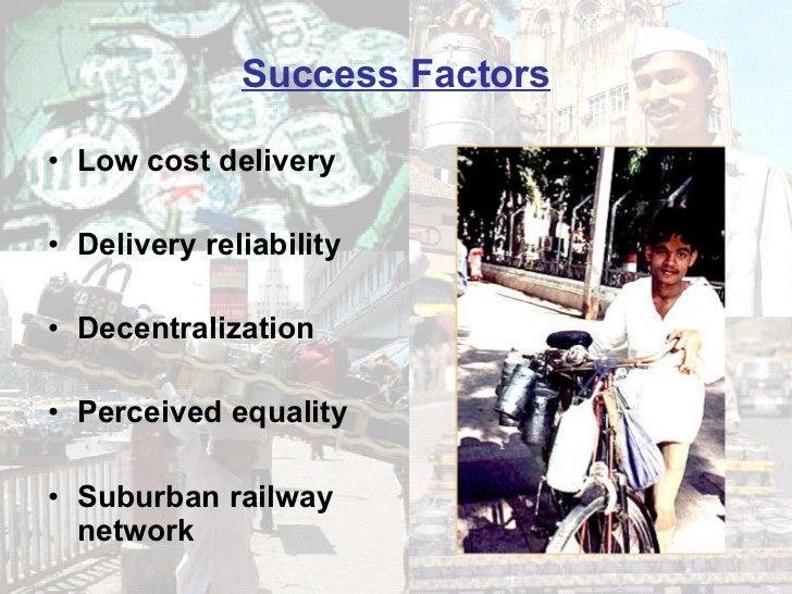 Case Study on Dabbawala | Case Study Template