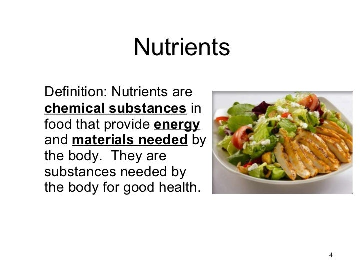what does nutrition mean to you Eating a proper, nutritious diet offers numerous health benefits that keep you mentally and physically well proper nutrition doesn't mean starving yourself, but instead means eating a diet balanced in lean proteins, carbs and fats.