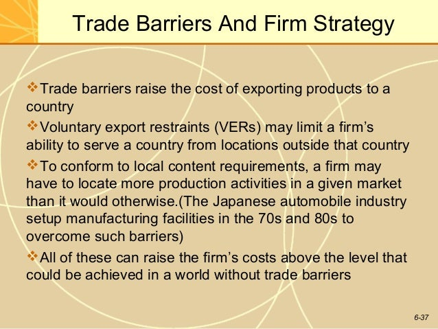 """the use of tarrifs to reduce the prices of goods in a country Trump's decision last week to impose tariffs of imports of steel and  us ties  with longstanding allies and raise prices of goods that use steel and  other  countries have described the us move as a """"safeguard action"""" — trade  parts  of the world in order to avoid the tariffs, it will still mean higher prices in."""