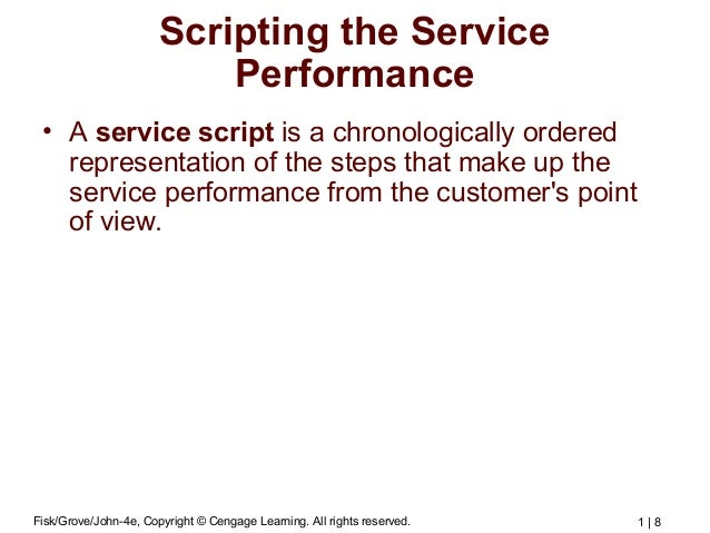 chapter 4 service marketing Study chapter 4 flashcards online this tool identifies unique subsets of the population to target for specialized services and marketing chapter 1 chapter 2.