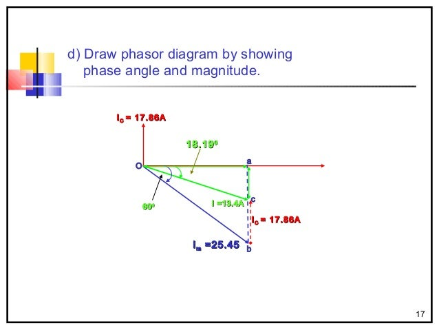 Chapter 4 Power Factor Correction
