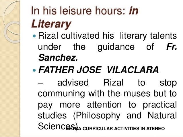 articles about jose rizal Rizal returned to europe and continued to write, releasing his follow-up novel, el filibusterismo (the reign of greed) in 1891he also published articles in la solidaridad, a paper aligned.